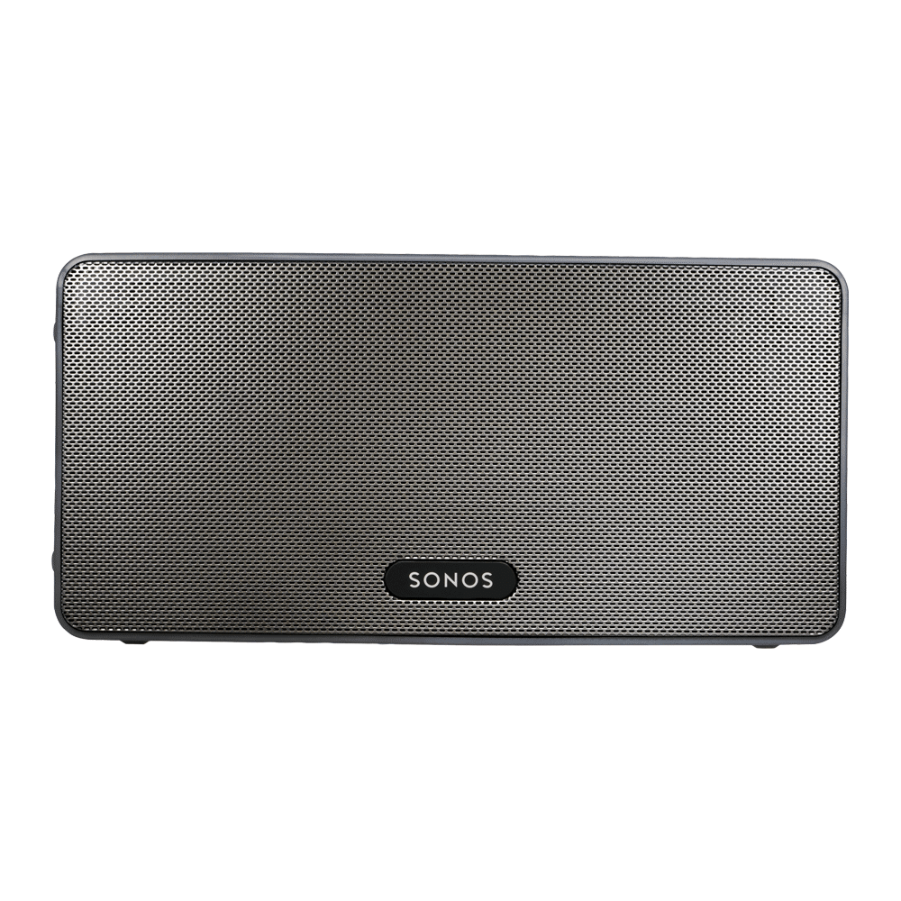 sonos play 3 wlan audio. Black Bedroom Furniture Sets. Home Design Ideas